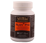 Venttura Nutri Plus Pro Multi vitamin Supplement - 60 Tablets