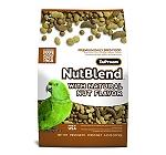 ZuPreem Nut Blend Food For Parrot  - 1.47 Kg