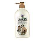 Dog Conditioner Aloe Rinse 750 ml Forbis