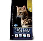 Matisse Neutered Adult Cat Food Salmon & Tuna - 1.5 Kg