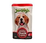 Jerhigh Roasted Duck In Gravy - 120 gm