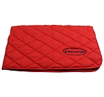 DogSpot Dog Mat Red- Xlarge