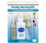 PetAg Nursing Kit Carded - 60 ml