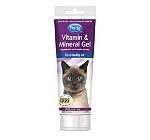 PetAg Vitamin & Mineral Gel Cat - 100 gm