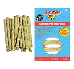 DogSpot Natural Munchies - 450 Gm with Rawhide Bone 8 Inches - 1 pieces