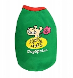 DogSpot Cookie Chor Winter T-Shirt Size - 14