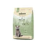 Chicopee Classic Nature Line Dry Cat Food Junior New Life Chicken - 1.5 Kg