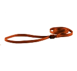 DogSpot Show Tape With Lock - Brown