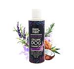 Happy Puppy Organics Rinse and Shine Shampoo- 100ml