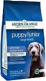 Arden Grange  Large Breed Puppy Junior Food -12 kg