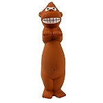 DogSpot Latex Happy Monkey Toy