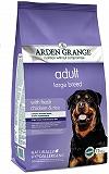 Arden Grange Adult Large Breed Dog Food -2 kg