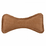 DogSpot Fused Jute Bone Toy