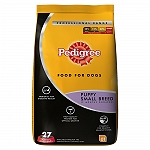 Pedigree Dog Food Puppy Small Breed Professional - 3 Kg