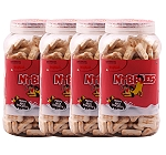 Nibbles Puppy Milk Biscuit - 500 gm(Pack Of 4)