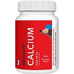 Drools Absolute Calcium Supplement - 50 Tablets