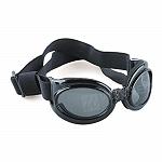 PetSpot Dog Goggles - Black