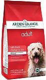 Arden Grange Adult Chicken & Rice Dog Food -2 kg