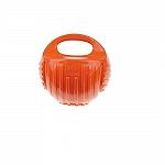 M-Pets Arco Ball Dog Toy Orange - Medium