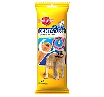 Pedigree Denta Tubos Chicken Puppy Treat - 72 Gm