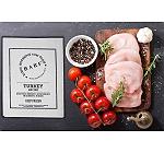 BARF Turkey  Dog Food Recipe - 4 kg