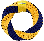 Petsport Twisted Chews Giant Infinity Ring