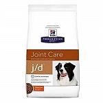 Hills Precription Diet J/d Joint Care For Dogs - 3.85 Kg