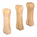 DogSpot Rawhide Bones 3 Inches - 6 Pieces (Pack Of 2)