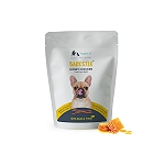 Wiggles Barkstick Honey Chicken Dog Treat - 100 gm