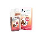 Wiggles Coat Supplement Liquid - 250 ml