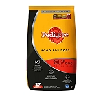 Pedigree Professional Active Adult Dog Food - 20 kg