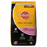 Pedigree Dog Food Puppy Large Breed Professional -10 Kg