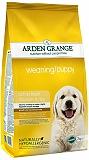 Arden Grange Weaning Puppy Food - 6 Kg