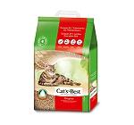 Cats Best - Clumping Cat litter - 8.6 Kg