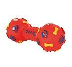 Trixie Dumbbell Vinyl Medium - 19 cm