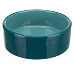 Trixie Ceramic Bowl Turquoise - 800 ml