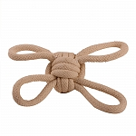 DogSpot Cotton Rope Sailor Knot