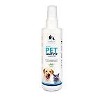 Wiggles Instant Pet Sanitizer - 100 ml
