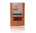 PetSpot Spinach Sticks - 70 gm