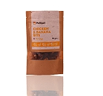PetSpot Chicken & Banana Bits - 50 gm