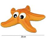 Trixie Starfish Latex Toy - 23 CM