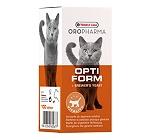 Versele Laga Oropharma Opti Form Cat Supplement - 100 Tablet