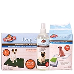 DogSpot Potty Training Kit