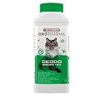 Versele Laga Oropharma Deodo Green Tea Cat Litter Deodrant - 750 gm