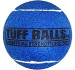 Petsport Tuff Blue Balls