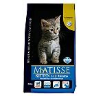 Matisse Kitten Food - 10 Kg