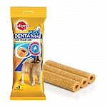 Pedigree Denta Tubos Chicken Puppy Treat - 72 Gm (6 Packs)