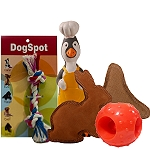 DogSpot Joy Pack