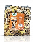 Basil Non-Veg Puppy Biscuit - 900 gm