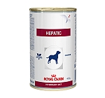 Royal Canin Veterinary Diet Hepatic Dog Canned Food - 420 Gm